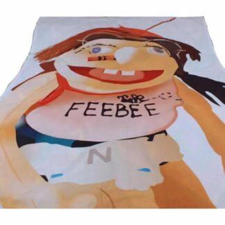 Feebee Blanket