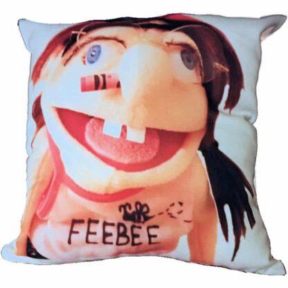 Feebee Pillow